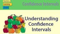 Understanding Confidence Intervals: Statistics Help