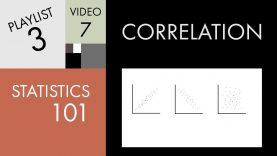 Statistics 101: Understanding Correlation