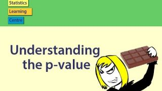 Understanding the p-value – Statistics Help
